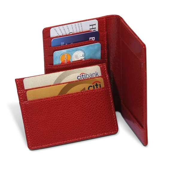 Jotter pad / Business Card Holder